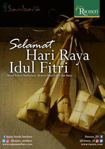 IDUL FITRI 2